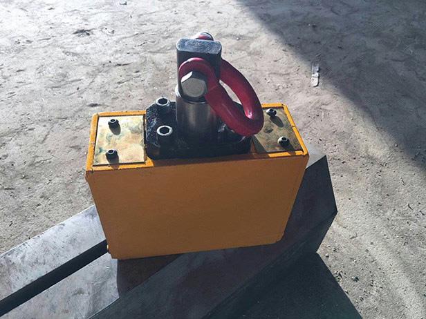 LS-1000自动永磁吸盘