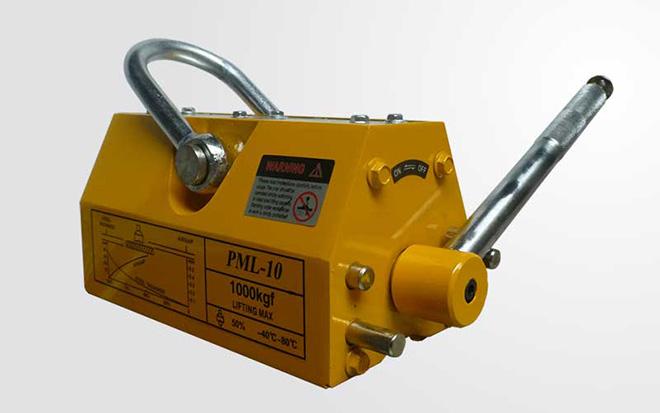 PML-10型起重永磁铁手扳式永磁起重器.jpg