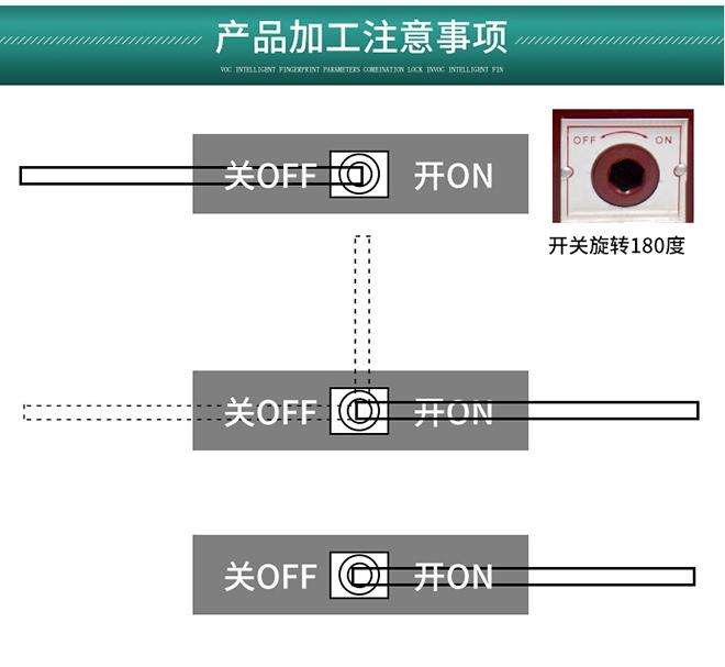 磁力吸盘铣削工件注意事项.jpg